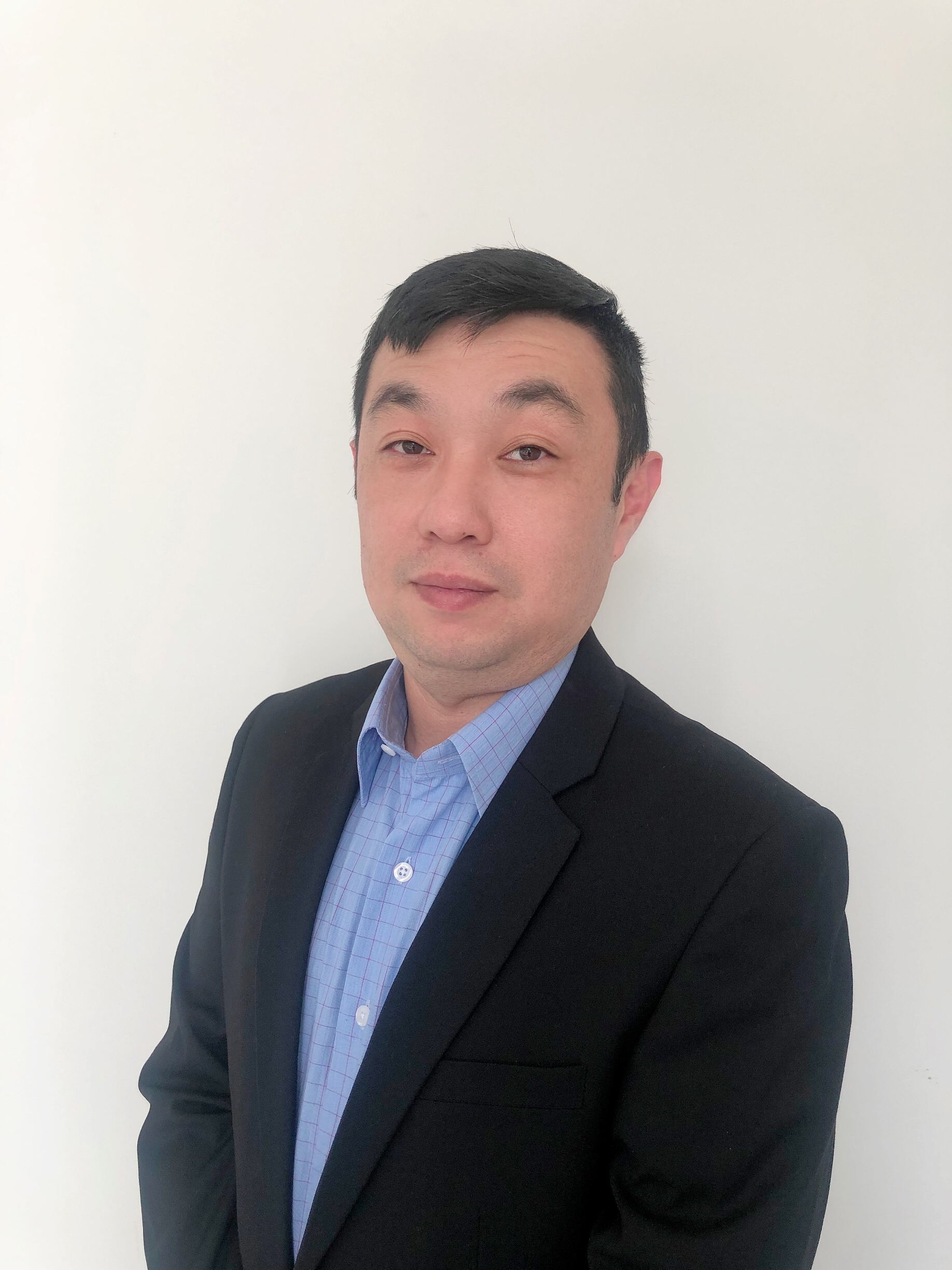 Ken TEO - Senior Project Manager